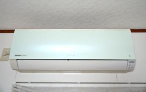 壁掛けエアコンクリーニング (家庭用)自動お掃除機能無し