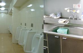 トイレ/洗面所
