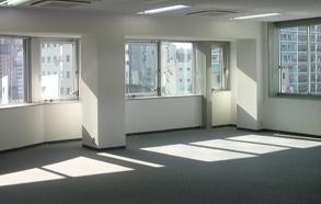 入居前/退去後の空室清掃